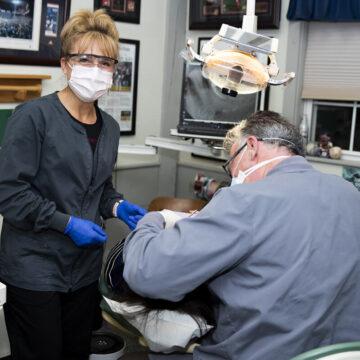 Expert Staff of Raynham Dental Group