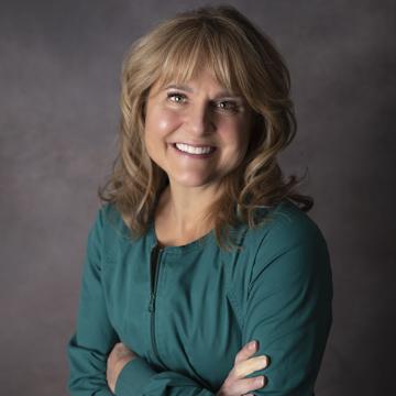 Cyndi Pelletier, DA