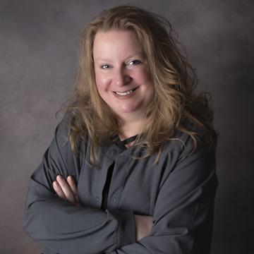 Lisa Jacobs, CDA
