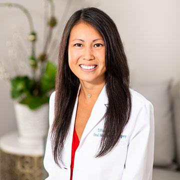 Dr. Tiffany Kuang, DMD